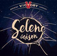 victory selene saison label