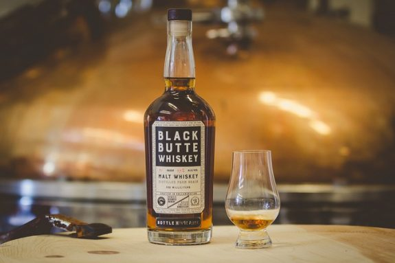 deschutes black butte whiskey