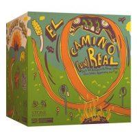 21st Amendment El Camino UnReal carrier and can BeerPulse