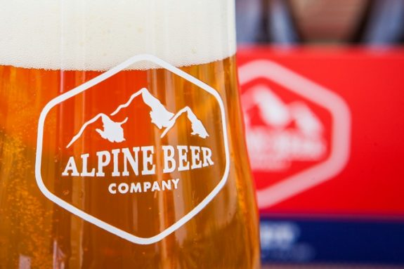 Alpine Glassware BeerPulse