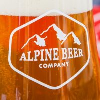Alpine Glassware BeerPulse