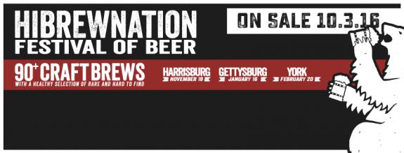 Hibrewnation banner BeerPulse