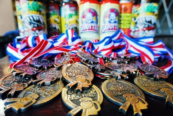 iron-hill-brewery-gabf-medals