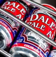 Oskar Blues Dale Pale Ale candid BeerPulse