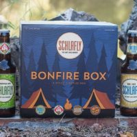 Schlafly Bonfire Box sampler Pack BeerPulse