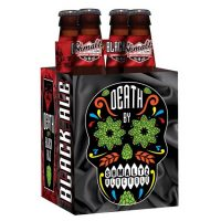 Shmaltz Death Hoppy Black Ale 2016