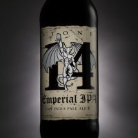 Stone 14th Anniversary Emperial IPA Encore Series BeerPulse