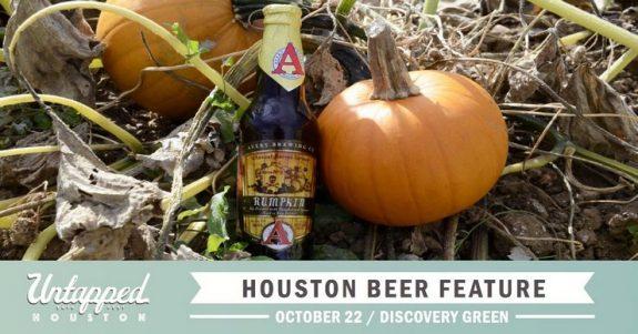 Untapped Fest Houston Beer Feature Avery Rumpkin