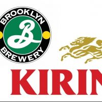 brooklyn brewery kirin brewery logos beerpulse
