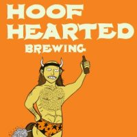hoof hearted brewing logo BeerPulse