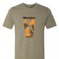 Metazoa Brewing t-shirt
