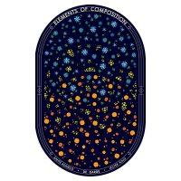 De Garde Sante Adairius Jester King Elements of Composition label