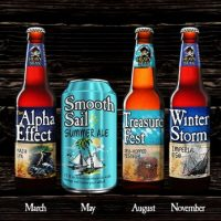 Heavy Seas Limited Releases