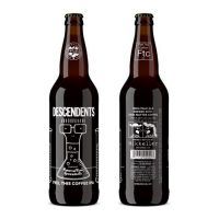 Mikkeller SD Feel the Descendents IPA 22oz bottle BeerPulse