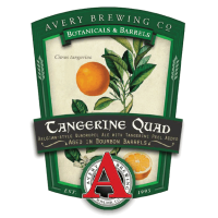 avery tangerine quad barrel aged