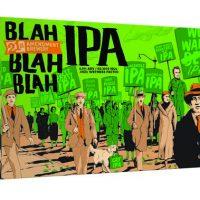 21st Amendment Blah Blah Blah IPA cans BeerPulse