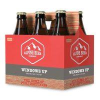 Alpine Windows Up 6pk BeerPulse