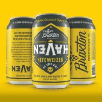 Braxton Haven Hefeweizen can BeerPulse