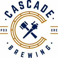 Cascade Brewing Seal BeerPulse logo