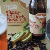 Dogfish Head.Record Store Day. Beer To Drink Music To '17 BeerPulse