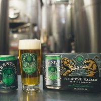 Firestone Walker Luponic Distortion No. 5 cans BeerPulse