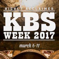 KBS Week 2017 Founders Brewing Co.
