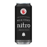 Left Hand Milk Stout NITRO BeerPulse