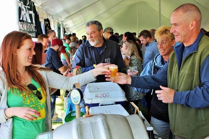 Newport Craft Beer Festival