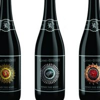 Ommegang Bend the Knee Game of Thrones