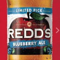 Redds Blueberry Ale crop BeerPulse II