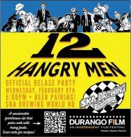 SKA 12 Hangry Man banner BeerPulse II