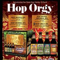 Shmaltz Hop Orgy Variety Pack lawsuit BeerPulse