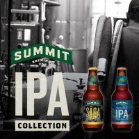 Summit Brewing IPA Collection banner BeerPulse