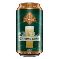 Summit Unchained Series Batch 24 Spring Saison