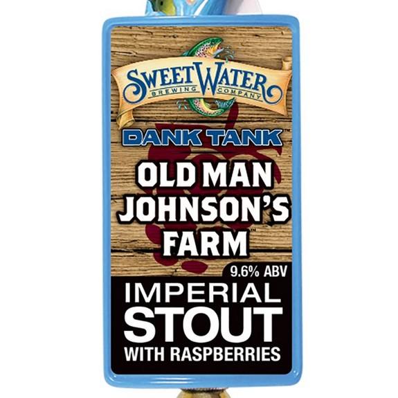 SweetWater Dank Tank Old Man Johnson's Farm BeerPulse