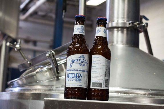 SweetWater Hatchery Pilot 1 BeerPulse