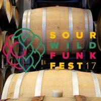 Upland Sour Wild Funk Fest 17