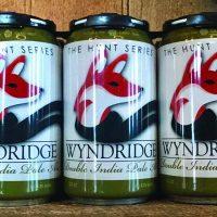 Wynridge Farm Double IPA cans BeerPulse