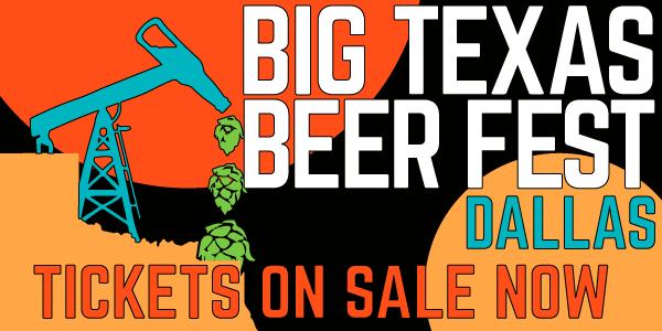 Big Texas Beer Fest 2017