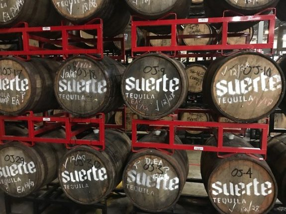 Avery Tequila barrels BeerPulse