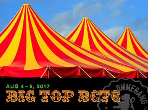 Big Top BCTC Belgium Comes to Cooperstown BeerPulse