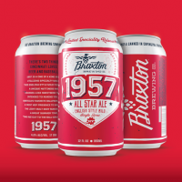 Braxton Brewing 1957 can BeerPulse