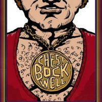 Chest Bockwell Sly Fox poster