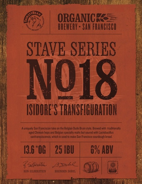 Crooked Stave Series Isidores Transfiguration BeerPulse