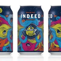 Indeed Lucy Session Sour cans BeerPulse