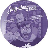 Jester King Freigesit Sing Along label BeerPulse