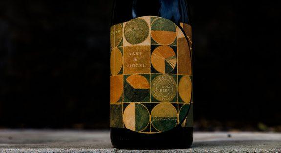 Jester King Part and Parcel bottle BeerPulse