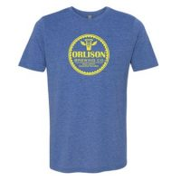 Orlison Brewing shirt