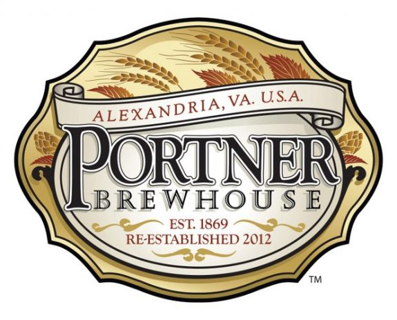 Portner Brewhouse logo BeerPulse