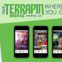 Terrapin Beer mobile app BeerPulse